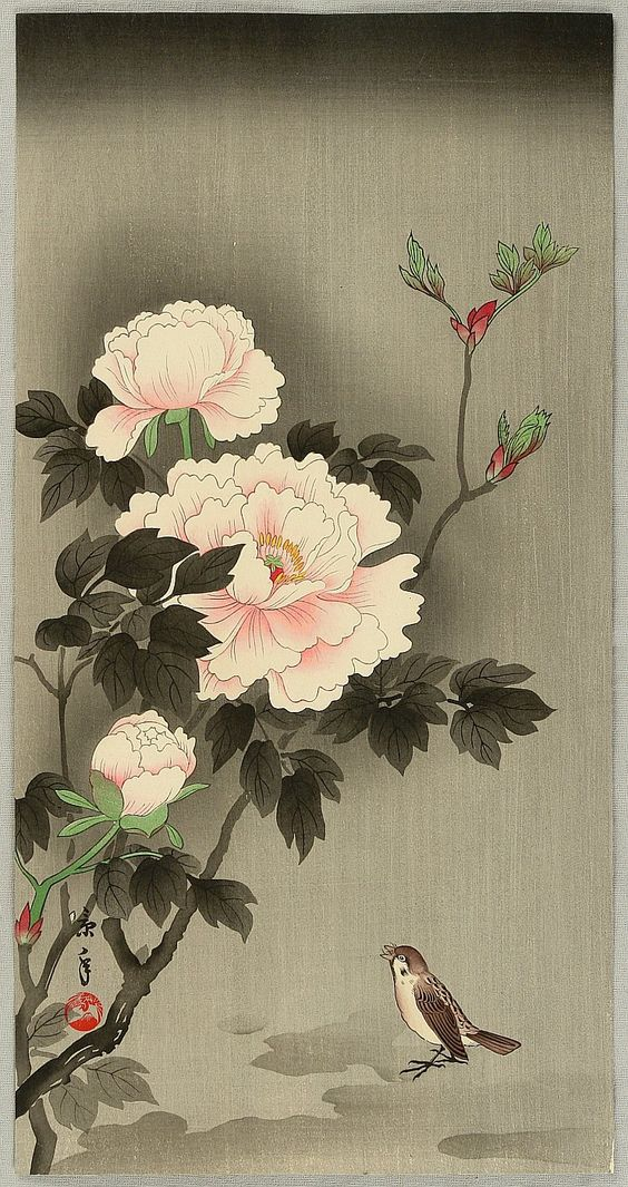Japanese Woodblock Prints - artelino
