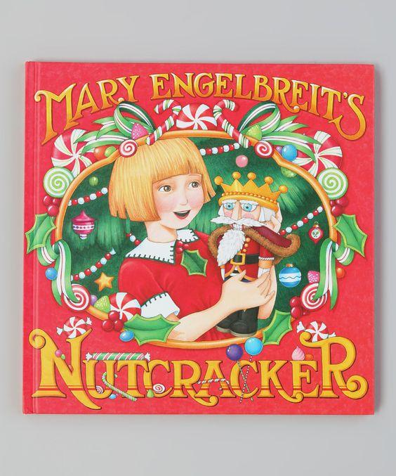 Mary Engelbreit's Nutcracker Hardcover