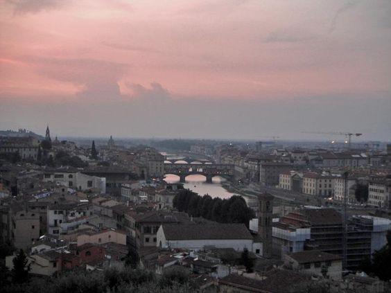 Firenze, september 2011