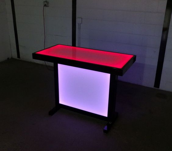 http://www.barchefs.com/led-lighted-party-table-aluminum ...
