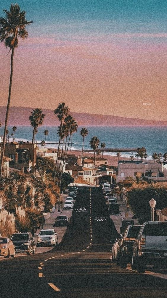 Los Angeles | Wallpaper | Papel de Parede