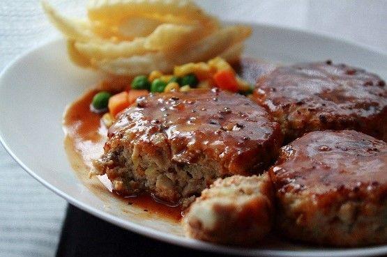 Resep Steak Tempe Super Mudah Enak Rasanya Di 2020 Resep Masakan Resep Steak Masakan