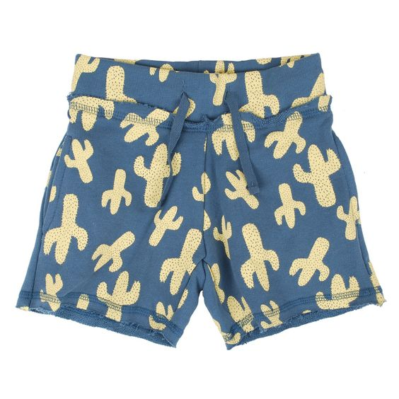 Kristoffer cactus Shorts