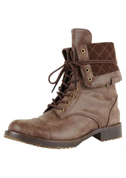 Dollhouse Vodoo Boot - View All Shoes - Shoes - Alloy Apparel