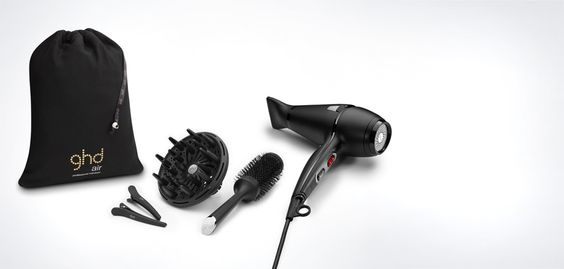 Secadores ghd para un peinado profesional - http://www.efeblog.com/secadores-ghd-peinado-profesional-17677/  #Cabello #Belleza