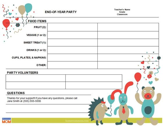 Gary Ruiz (gruiz59gr) on Pinterest - potluck sign up sheet template
