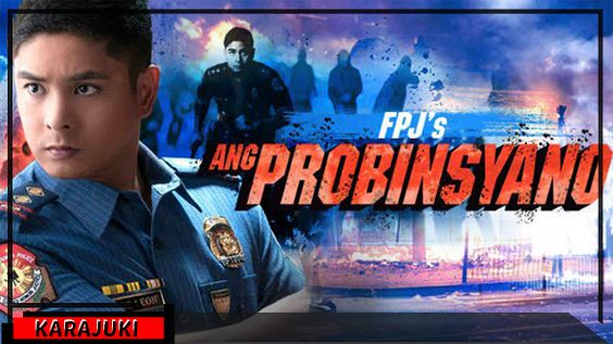 If Your Are A Fan Of The Show Fpj S Ang Probinsyano And If You Are Daily Viewer Of It Then You Will Not Miss This Moment One Full Episodes Episode Online