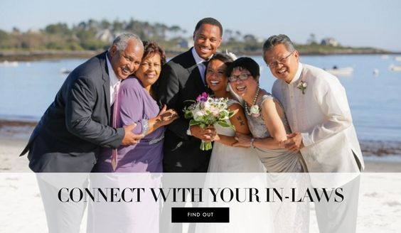 Bond With Your Future Mother-in-Law | Photography: Sachi Villareal Photography.   Read More:  http://www.insideweddings.com/news/planning-design/how-to-bond-with-your-future-mother-in-law/2908/