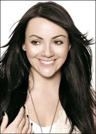 Martine McCutcheon...loved her in Love Actually