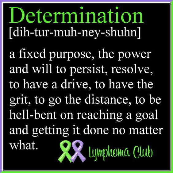 determination is power No other human power can match that of determination it has the potential to  create heaven or hell not just for oneself, but also for the world.