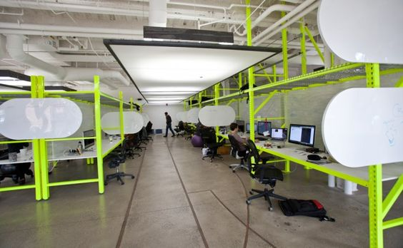 Quick Left, a Boulder-based software development consultancy, recently worked with Tres Birds Workshop to design a new office which focused on health and productivity for their growing company.