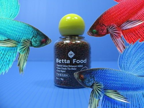 8 49 Betta Food 10g Fish Guppy Egg Fairy Shrimp Aquatic Up Ebay Home Garden Betta Fish Betta Food Guppy Fish
