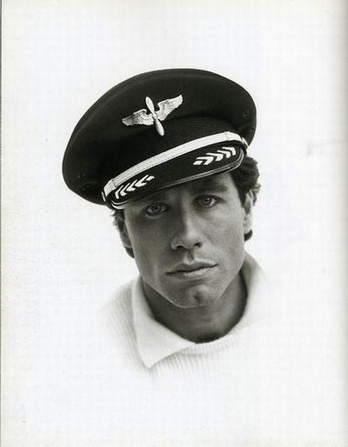 John Travolta <3