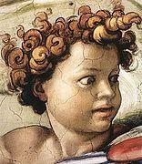Prophet Isaiah (Michelangelo) - Wikipedia, the free encyclopedia