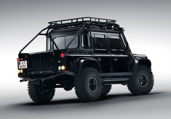 Land Rover Defender Blog ... Yes Yes and Yes YO