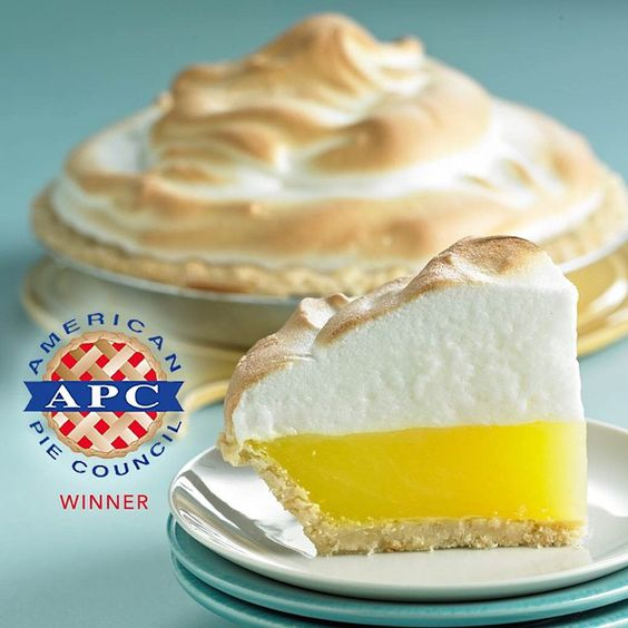 We are proud to announce that our famous Lemon Meringue Pie took top honors at the National Pie Championships by winning first place in the Super Gourmet Commercial category! It's a SWEET victory!  #MarieCallenders #Pie