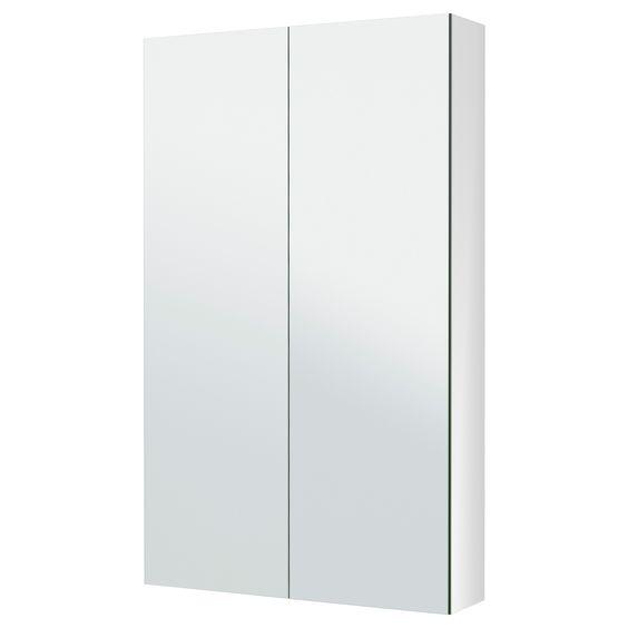 godmorgon mirror cabinet with 2 doors mirror cabinets