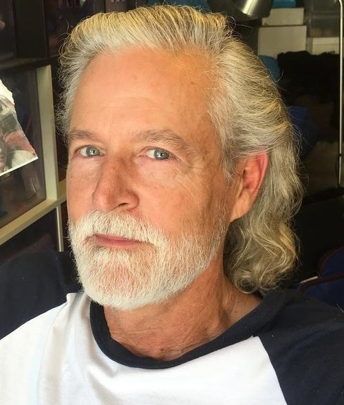 Image Result For Mens Haircuts For Over 60 Grey Hairstyle With Regard To Hairstyles Men O Older Mens Hairstyles Mens Hairstyles Medium Men S Curly Hairstyles