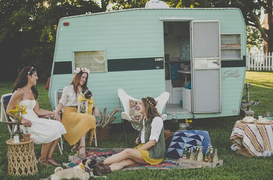 hen-party-glamping-in-the-uk