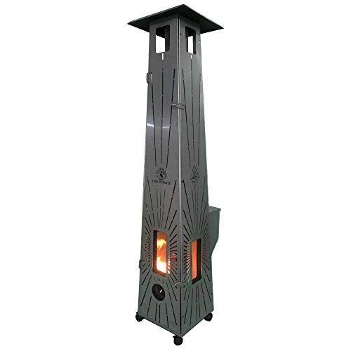 Wood Pellet Outdoor Patio Heater Propane Alternative P Https Www Amazon Com Dp B07crg9xfj Ref Cm Sw R Pi Patio Heater Big Timber Gas Fire Pits Outdoor