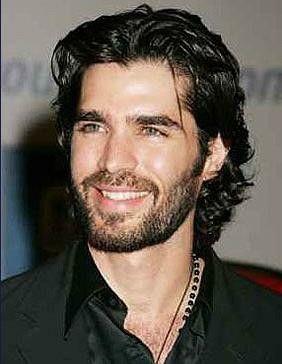 Eduardo verastegui un guapo