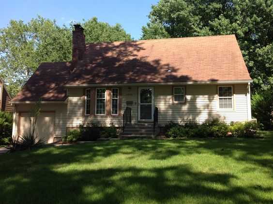 6745 Fontana St, Prairie Village, KS 66208 | Zillow