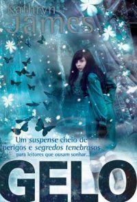 #Gelo na Biblioteca da Luh ^^ Confiram a resenha da continuação de #Névoa da autora Kathryn James da Editora Farol ^^