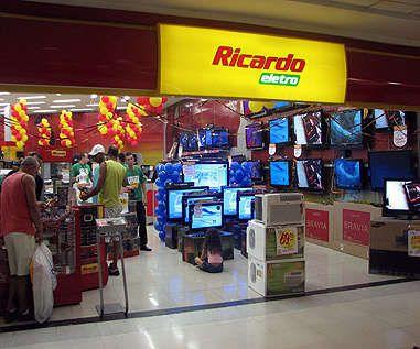Ricardo Eletro - Norte Shopping