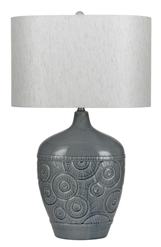 "Minette 28.5"" Table Lamp"
