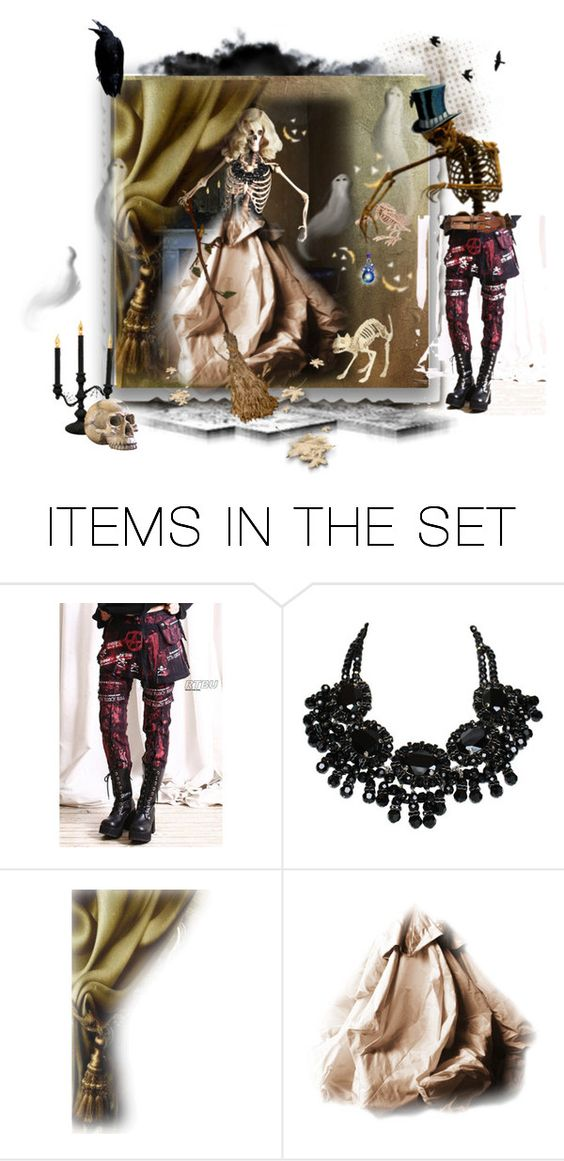 """divers"" by lola-rastaquouere ❤ liked on Polyvore featuring art"