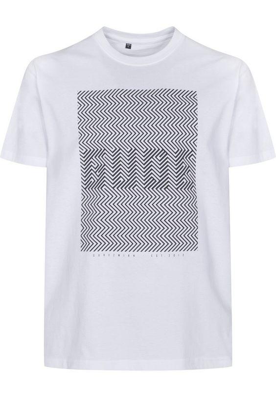 GUDE Optik - titus-shop.com  #TShirt #MenClothing #titus #titusskateshop