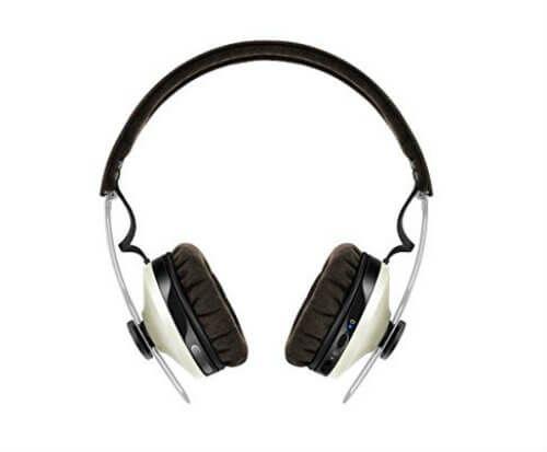 Sennheiser Momentum 2 0 On Ear Wireless With Active Noise Cancellation Audiophile Headphones Headphones Audiophile