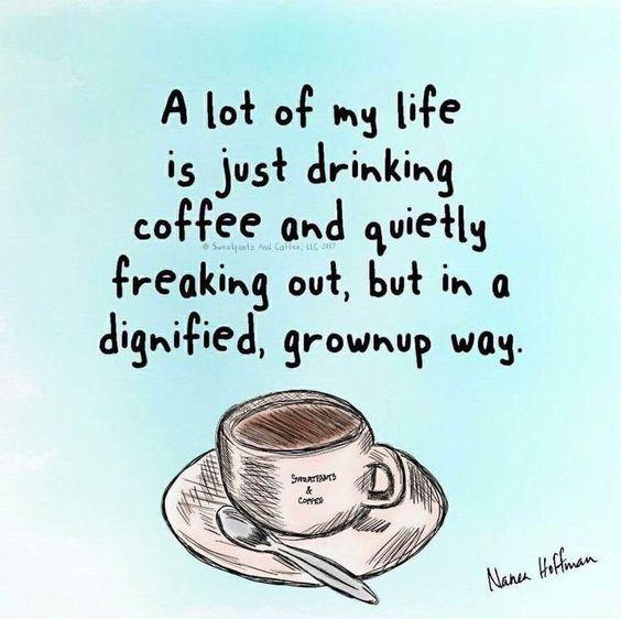 "Life Love Coffee on Twitter: ""#CoffeeTime ☕️… """