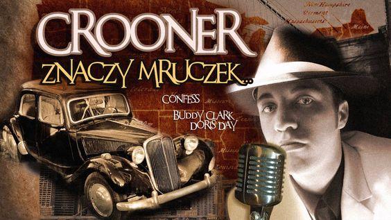 Buddy Clark & Doris Day - Confess - 1947 - The Crooners Collection + lyrics