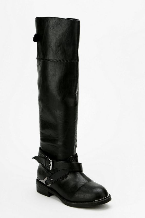 Report Neves Metal Plate Ankle-Wrap Boot. I would really love to have these boots!