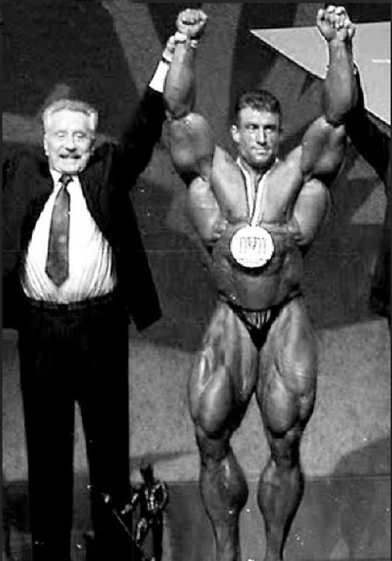 Interesting Bodybuilding Pin re-pinned by Prime Cuts Bodybuilding DVDs: The…