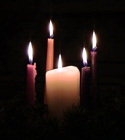 Irish families try to keep many of the Christian holiday traditions alive and one of the ways they do that is to use an Advent Wreath during the...