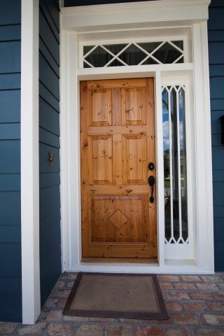 Antique Cypress Exterior Front Door Doors Pinterest Front Doors Antiques And Exterior