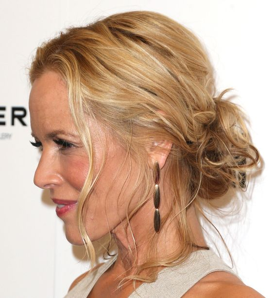 Maria Bello Photos: 'Third Person' Premieres in Hollywood — Part 3