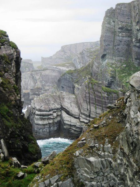 Mizen Head, Ireland - Explore the World with Travel Nerd Nici, one Country at a Time. http://TravelNerdNici.com