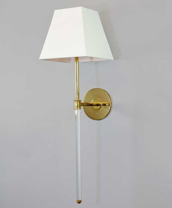 Metro Wall Sconce Urban Electric : Beautiful, Masters and Electric co on Pinterest