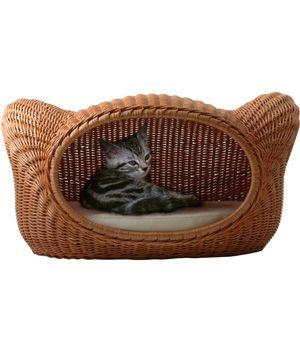 Плетеная мебель и аксессуары для животных