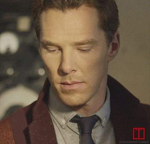 Benedict Cumberbatch | Dear Lord..