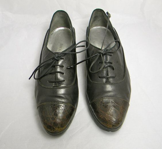 european walking shoes for vintage leather walking