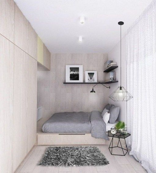 Top 10 Simple Interior Design Ideas For Small Bedroom Top 10 Simple Interior Design Ide Apartment Bedroom Design Small Modern Bedroom Small Apartment Bedrooms