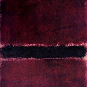 Mark ROTHKO - Sans titre, 1963