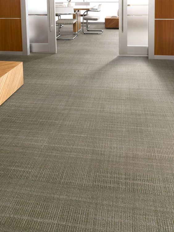 Mohawk commercial flooring woven broadloom and for Modular basement flooring