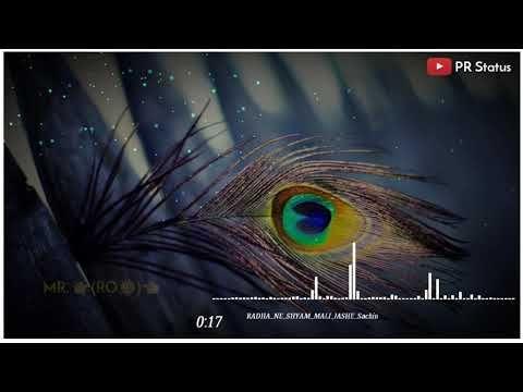 Flute Ringtone 2019 Radha Ne Shyam Mali Jase Whatapp Video Status 2019 Ringtone Youtube Mali Flute Video