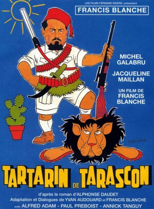 TARASCON TÉLÉCHARGER TARTARIN GRATUIT DE
