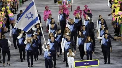 Networks Omit Anti-Israel Bullying by Muslim Nations at Rio Olympics